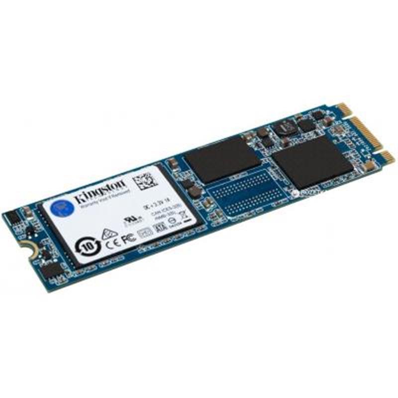 Накопитель SSD  960GB M.2 SATA Kingston UV500 M.2 2280 SATAIII 3D TLC (SUV500M8/960G)