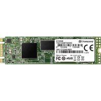 Накопитель SSD  512GB Transcend 830S M.2 2280 SATAIII 3D TLC (TS512GMTS830S)