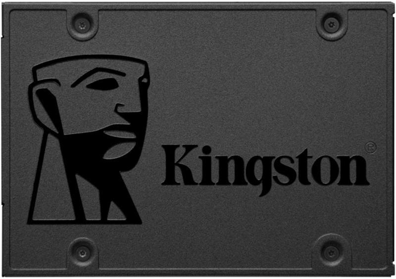 "Накопитель SSD 1.92TB Kingston SSDNow A400 2.5"" SATAIII (SA400S37/1920G)"