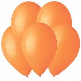 Пастель (100 шт.), оранжевый