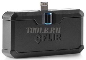 FLIR ONE Pro for iOS, INTERNATIONAL - тепловизор для телефона