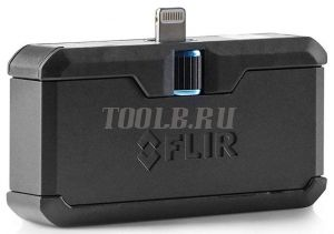 FLIR ONE Pro for Android USB-C, INTERNATIONAL - тепловизор для телефона