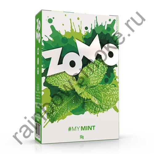 Zomo Classics Line 50 гр - Mint (Мята)