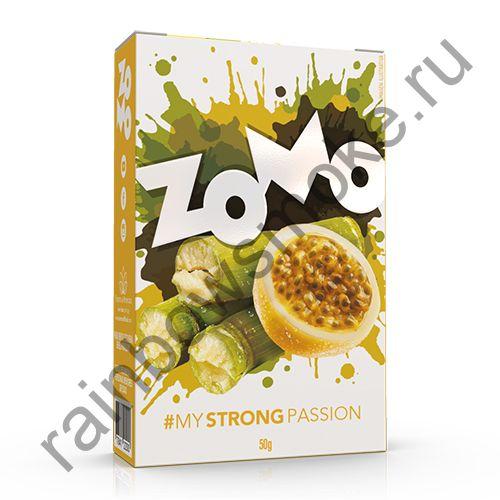 Zomo Strong Line 50 гр - Passion (Маракуйя)