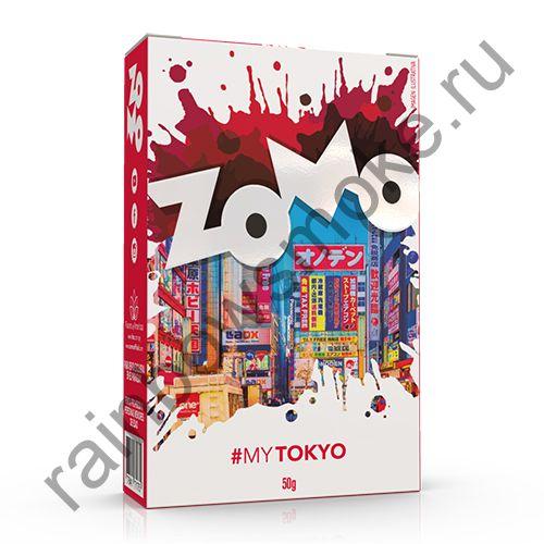 Zomo World Line 50 гр - Tokyo (Токио)