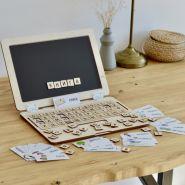 Ноутбук Алфавит