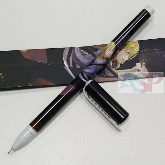 Ручка Satsuriku no Tenshi
