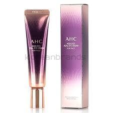 AHC Ageless Real Eye Cream For Face, 30мл