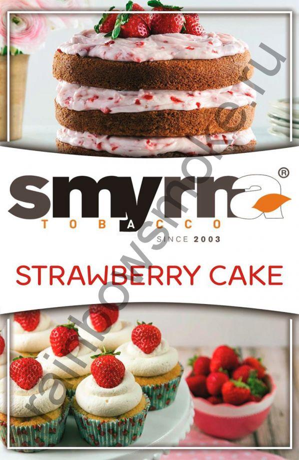 Smyrna 1 кг - Strawberry Cake (Клубничный Пирог)
