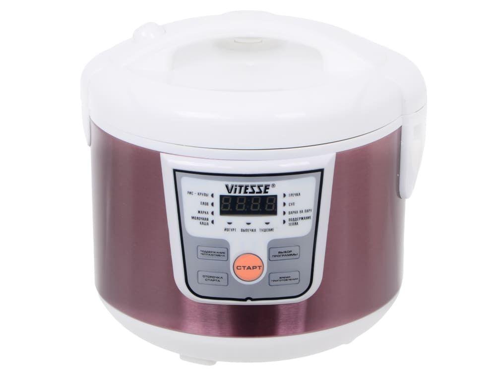 Мультиварка Vitesse VS-596