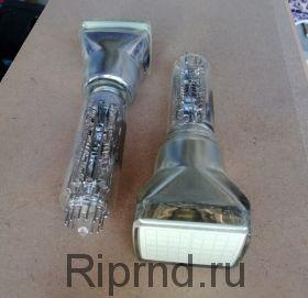 6ЛО3И трубка для осциллографа С1-101