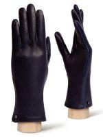 Красивые кожаные перчатки ELEGANZZA
