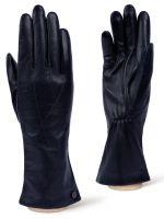 Женские перчатки из натуральной кожи LABBRA