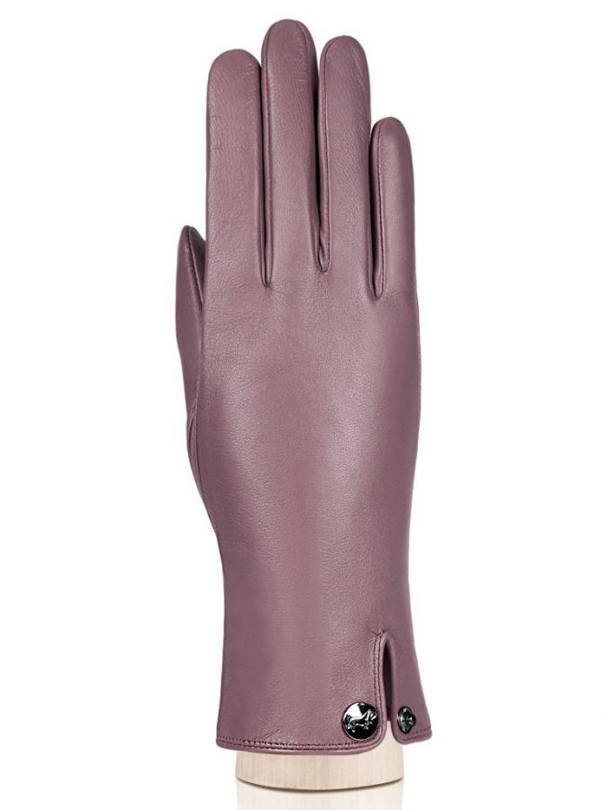 Розовые женские перчатки LABBRA