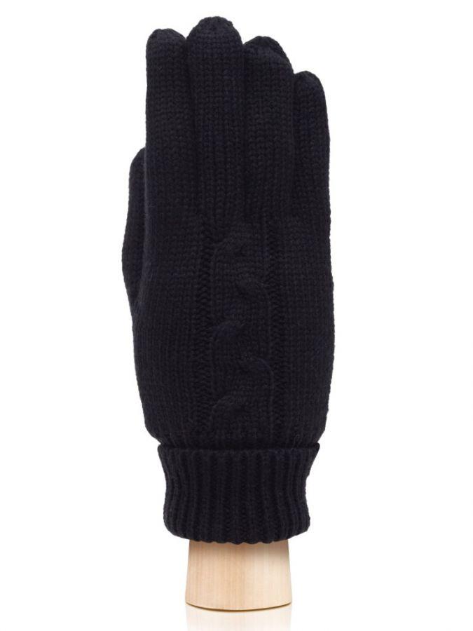 Спортивные Черные перчатки Modo GRU