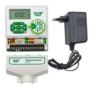 Контроллер полива GA-349-8