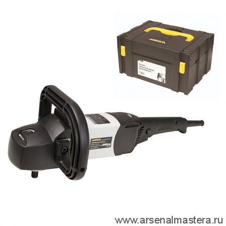 Полировальная электрическая машинка PS 1524 180 мм 1,5 кВт MIRKA 8991400111