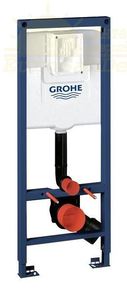 Инсталляция для унитаза Grohe Rapid SL 38675001 ФОТО