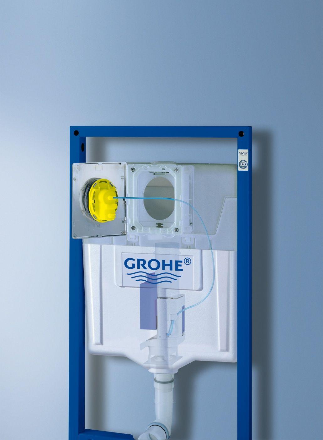 Инсталляция Grohe Rapid SL 38525001 для унитаза ФОТО