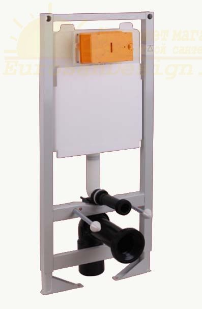 Система инсталляции Migliore Better pol ML.BTR-27.661 для подвесного унитаза ФОТО
