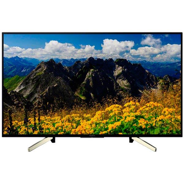 Телевизор Sony KD-49XF7596 (2018)