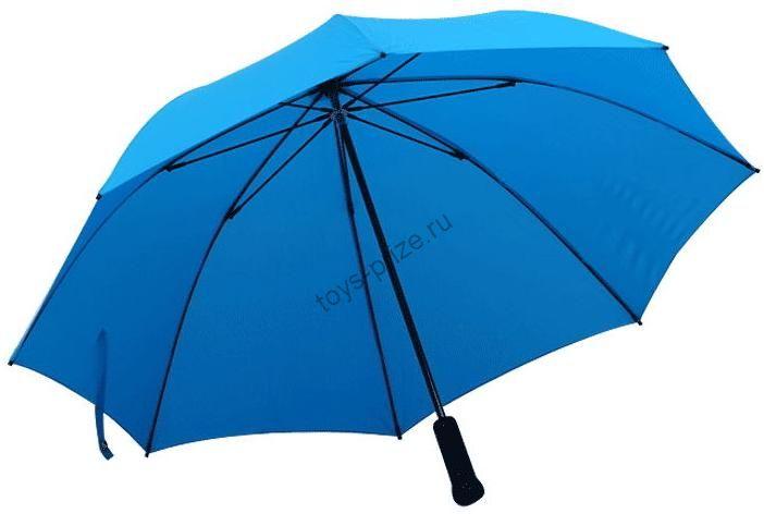 Зонт Lexon Short Light Umbrella Blue/RED