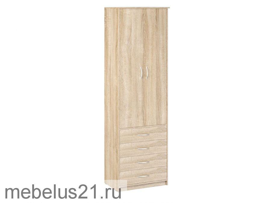 Шкаф универсальный Дуэт Люкс