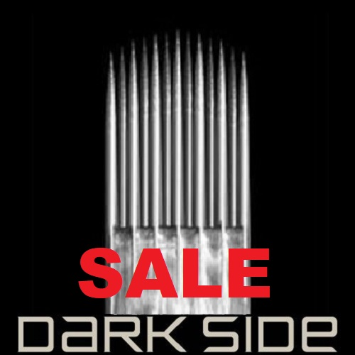 SALE Dark Side Round Magnum 0,35 Long Taper (11/2020)