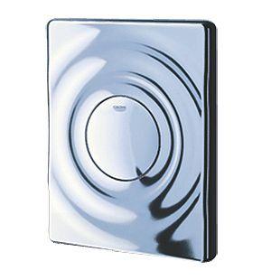 Кнопка для инсталляции Grohe Surf 38574000 ФОТО