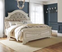 Кровать KING REALYN 183*203 Б/О