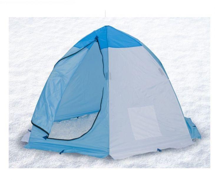 Палатка СТЭК 2-местная