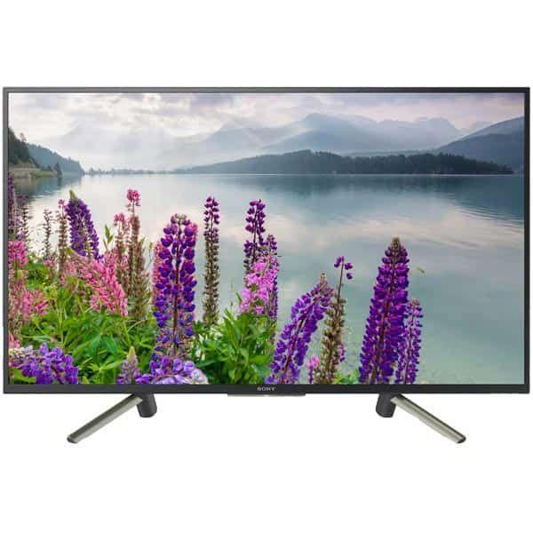 Телевизор Sony KDL-43WF805 (2018)