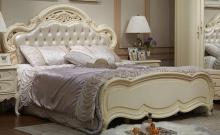 Кровать Милано 8802-С MK-1830-IV