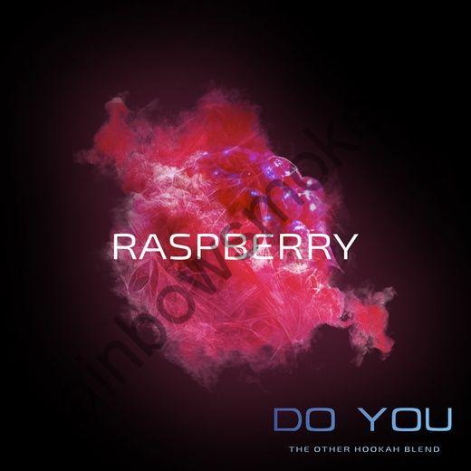 Do You 50 гр - Raspberry (Малина)