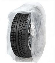 Пакет под колесо 105х105 см