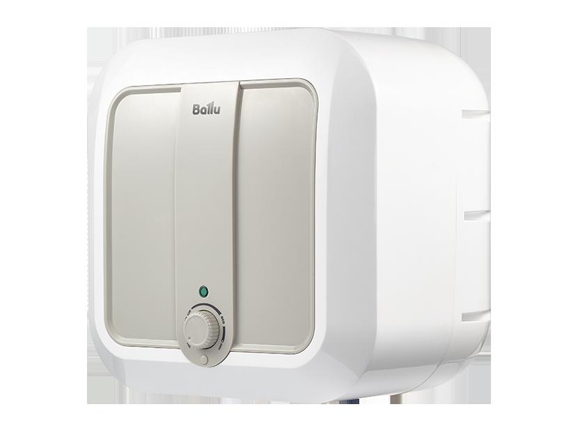 Накопительный электрический водонагреватель Ballu BWH/S 10 Capsule O (НС-1237208)