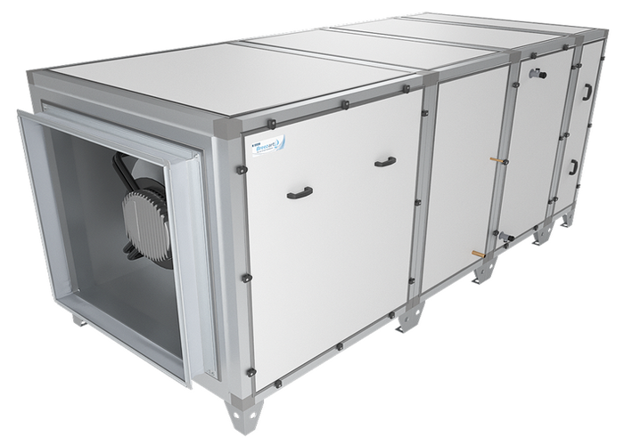 Приточная установка Breezart 25000 Aqua F