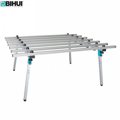 Стол для резки керамогранитной плитки 1.8 x 1.4 м BIHUI