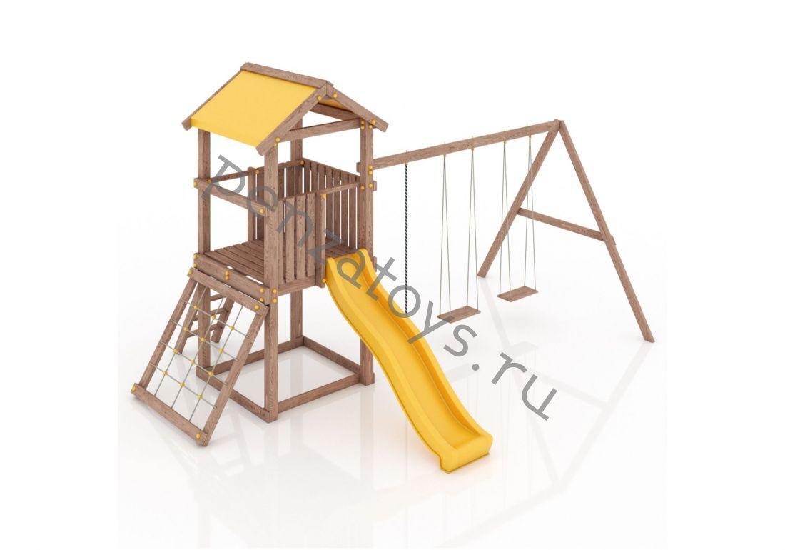 Детская игровая площадка Глория