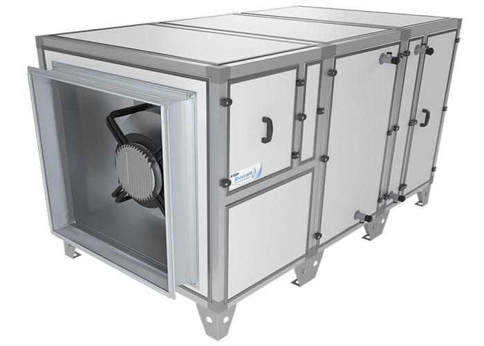 Приточная установка Breezart 16000 Aqua W