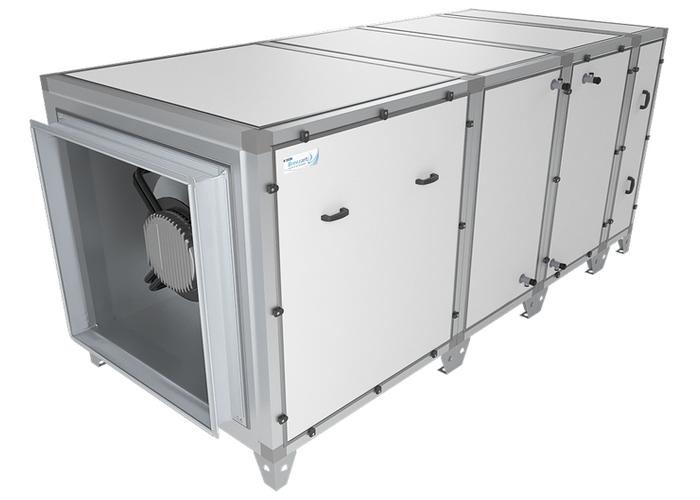 Приточная установка Breezart 20000 Aqua W