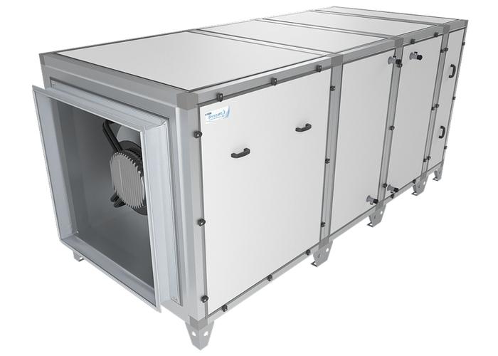 Приточная установка Breezart 30000 Aqua W