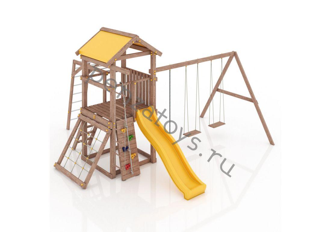 Детская игровая площадка Алекс