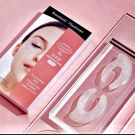 Гидрогелевые патчи для глаз Cahnsai Nicotinamide With Collagen And Eye Mask (1 пара)