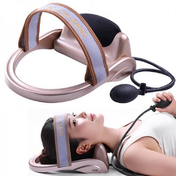 Массажер для шейных позвонков Cervical Vertebra Traction