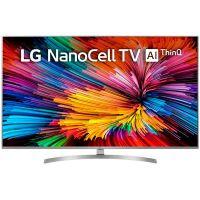 Телевизор NanoCell LG 49UK7550 (2018)