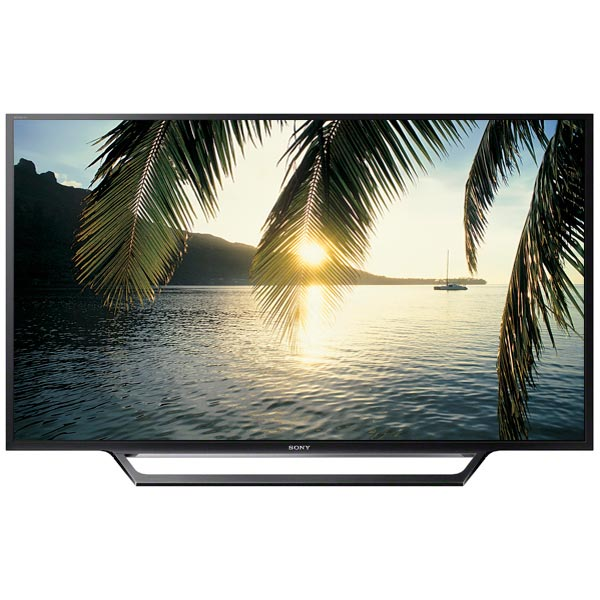 Телевизор Sony KDL-48WD653 (2016)