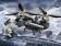 Конструктор Lari Супер Герои Погоня на вертолёте Чёрной вдовы 11508 (76162) 289 дет