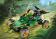 Конструктор Lari Ниндзя Тропический внедорожник 11490 (71700) 133 дет