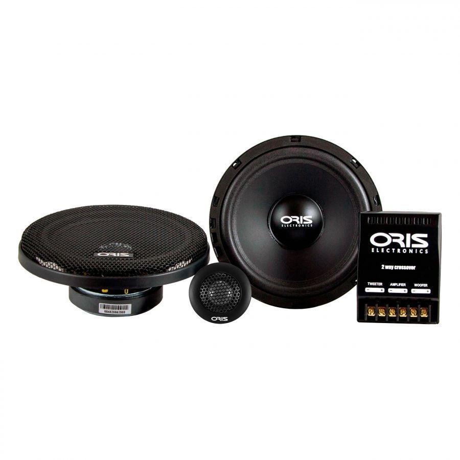 Oris Electronics JB-65S